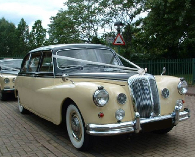 Grand Princess - Daimler Hire
